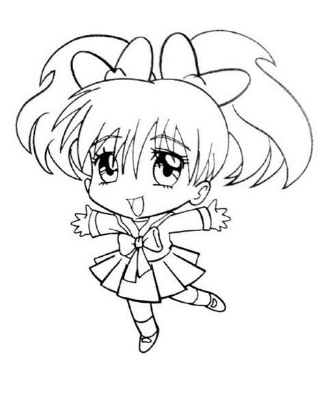 20 dessins coloriage manga en ligne 224 imprimer