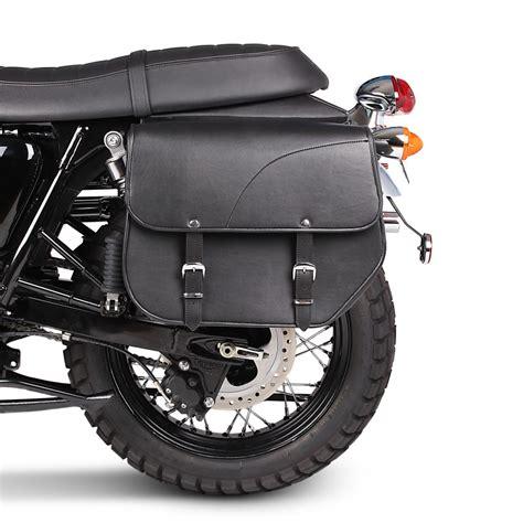 Saddlebags For Suzuki Intruder 800 Saddle Bag Kentucky Suzuki Intruder C 800 Black
