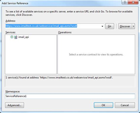 An Endpoint Configuration Section For Contract by C Soap Client Issue More Than One Endpoint