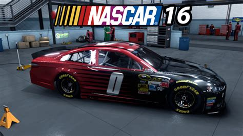 Auto Malen Spiele by New Nascar 15 Announced For Xbox 360 And Playstation