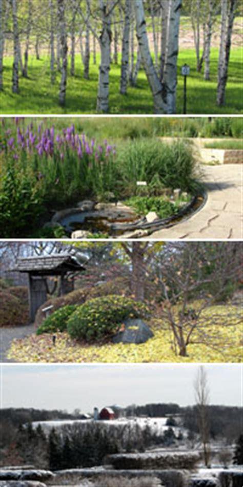Minnesota Landscape Arboretum Board Of Directors Board Of Trustees