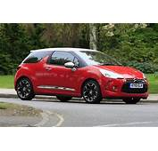 Citro&235n DS3 16 HDi DSport Review  Autocar