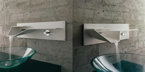 Modern Plumbing Fixtures by Arya Ultra Modern Bathroom Faucet From Bandini