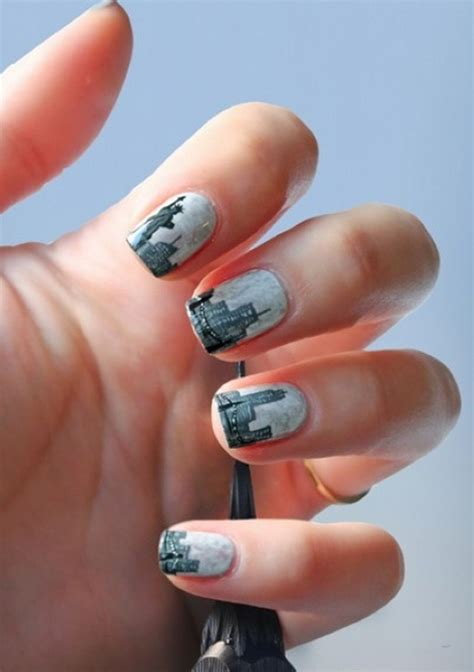 current nails for 40 yr olds 40 exles of latest trends in nail art for the current year