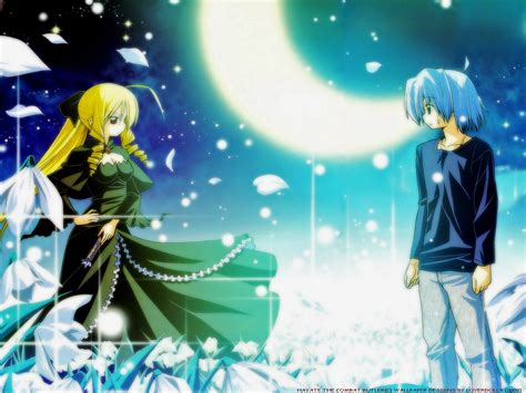 hayate no gotoku hayate the combat butler images hayate no gotoku hd