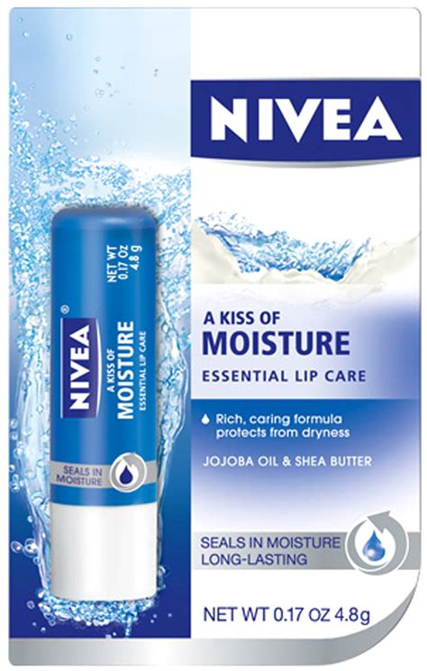 Lip Nivea 1 nivea lip care a of moisture lip care stick tagsale co