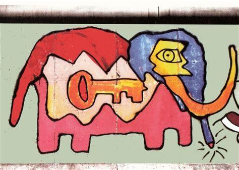 graffiti piu belli del muro  berlino nzit