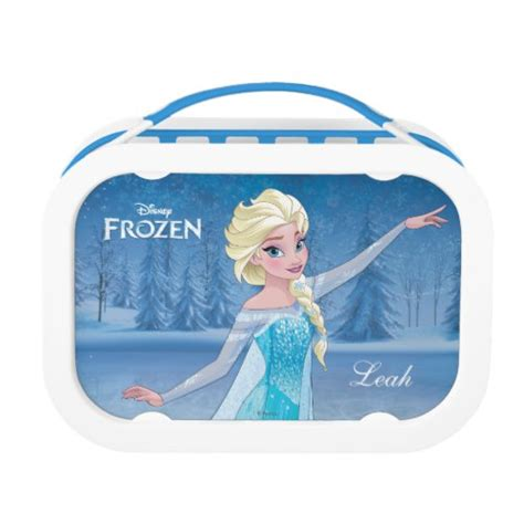 Snow Frozen Lunchbox disney frozen lunchboxes with elsa and olaf webnuggetz