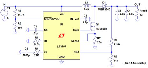 boost converter output capacitor design ltc3400 boost converter circuit images frompo