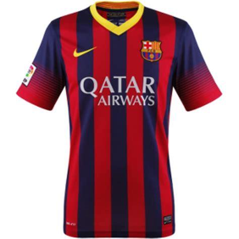 Barcelona Home 13 14 fc barcelona trikot 2014 15 nike bei fan trikot