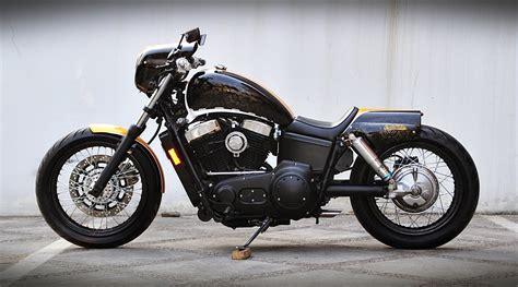 Dijual Kaisar Ruby 250 Cc 2010 studio motor insanely cool honda shadow 1100