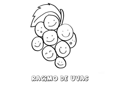 imagenes uvas para pintar dibujo de un racimo im 225 genes para pintar con ni 241 os