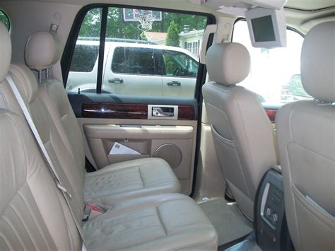 2005 Lincoln Navigator Interior by 2005 Lincoln Navigator Interior Pictures Cargurus