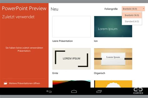 android layout querformat microsoft office f 252 r android ausprobiert das kann was