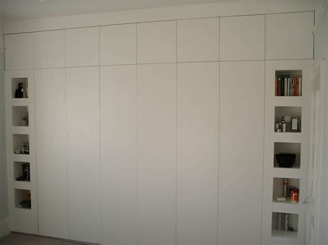 Bedroom Wall Fitted Cupboards 48 Best Images About Bedroom Decor On Built In