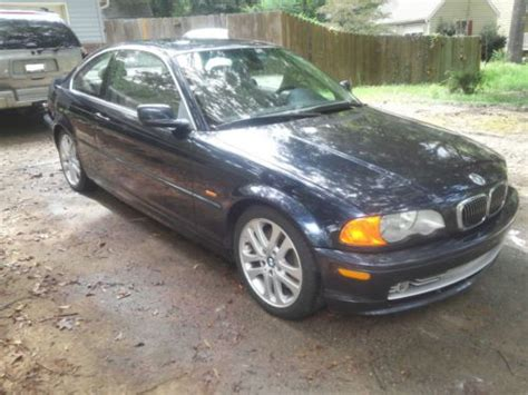 2002 bmw 330ci coupe for sale purchase used 2002 bmw 330ci coupe 2 door 3 0l in atlanta