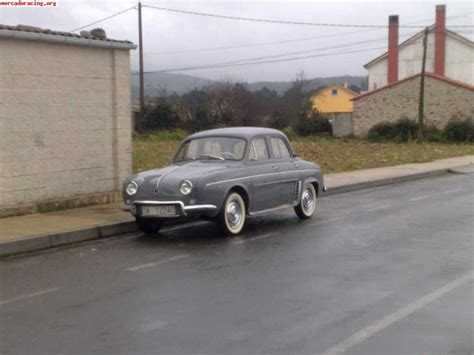renault dauphine convertible renault dauphine related images start 250 weili