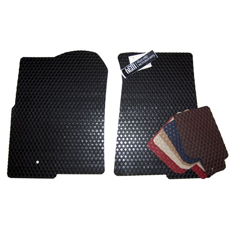 ford f 150 custom all weather floor mats