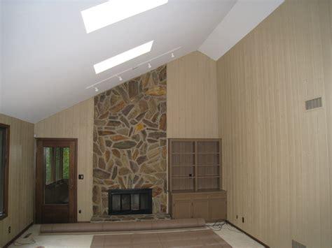 Smooth Ceiling Paint by Drywall Repair Drywall Repair Minneapolis