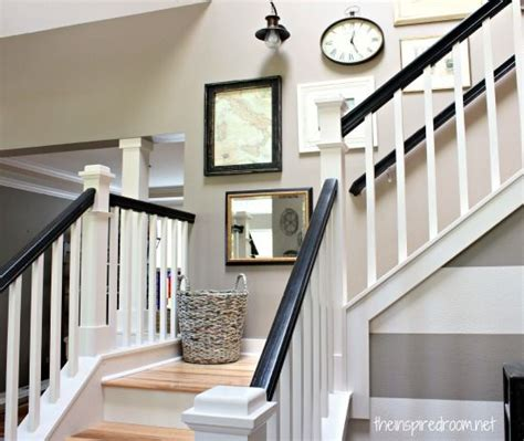 theinspiredroom net 17 best ideas about stair banister on pinterest banister