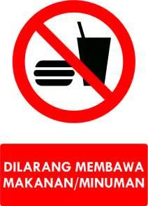 Stiker Sign Dilarang Membawa Hewan Peliharaan rambu k3 kumpulan rambu larangan k3 safety sign ahli