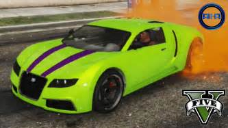 Bugatti Grand Theft Auto 5 Gta 5 Quot Bugatti Veyron Quot Stunts Customization Cars