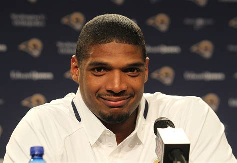 michael rams michael sam is ready to put everything else him and