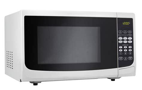 Home Designer Suite Microwave Danby Designer 0 9 Cu Ft Countertop Microwave In White