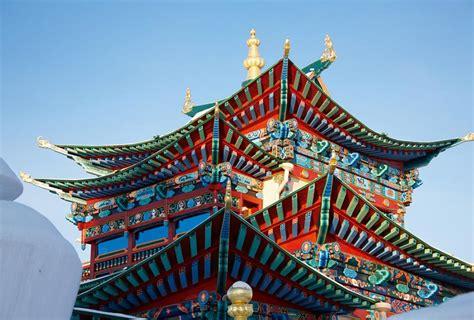 asiatische tapete tapete asiatische tempel