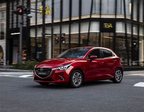 mazda 2 new mazda 2 2017 in pictures pictures pics express co uk