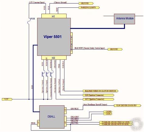 directed electronics wiring diagrams 36 wiring diagram