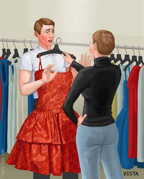 husband is now a housewife and wears female clothes 89 best cover images on pinterest