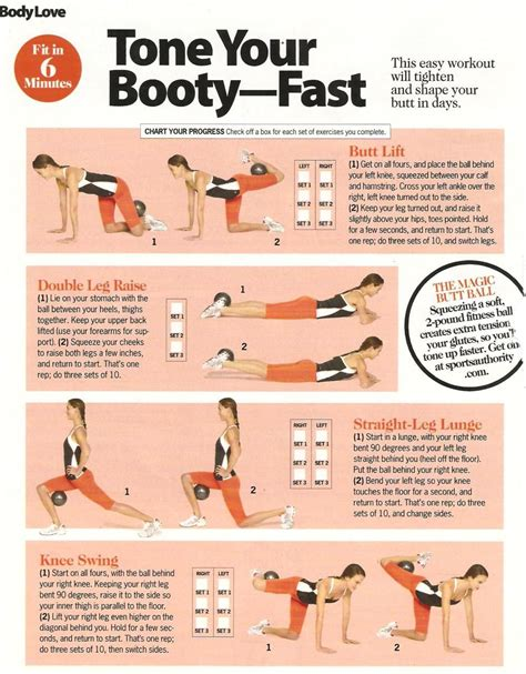 tone your fast i work out workout