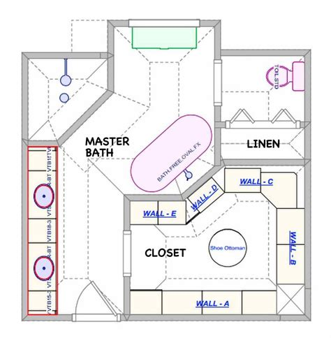 large bathroom floor plans 99 master bath floor plans dimensions free master bath