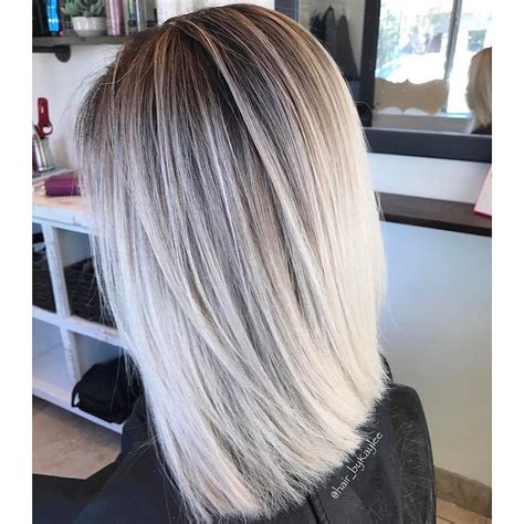 hairstyles and colors for long length hair 10 blonde balayage hair color ideas in beige gold silver