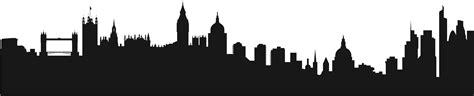 New York Wall Decal Sticker city skyline silhouette clip art 50
