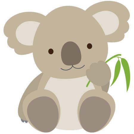 imagenes de koalas kawaii koala clipart adorable pencil and in color koala clipart