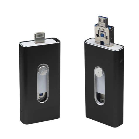 Usb Otg 8gb otg usb 8gb i flash drive for iphone ipod mobile