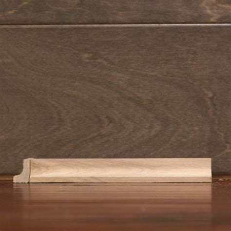cove moulding cherokee wood products