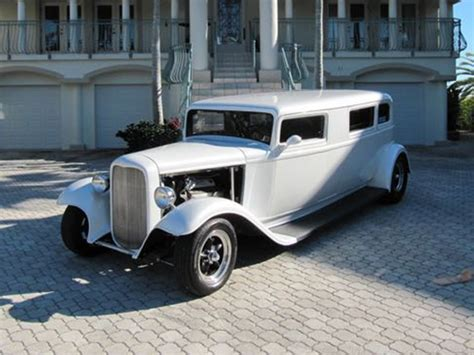 Sale Dryer Banjo D 01 Chrome White Pearl 1932 ford rod for sale at vicari auctions ta bay fl 2016