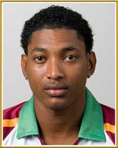 Birth Records Jamaica West Indies Krishmar Santokie Profile Ipl Clt20 Odis Tests T20 Records West Indies Cric