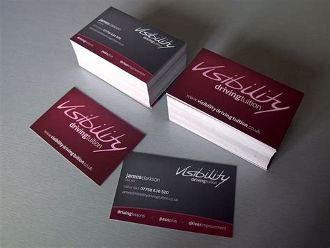 make visiting card business card design project walkthrough