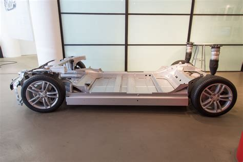Tesla Chassis Tesla S No Rotten Of Weeks See More Fingers