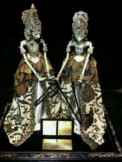 99 best images about wayang golek yusikom on