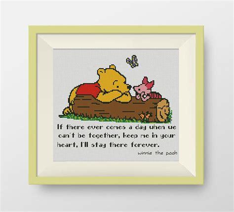 c regex pattern quotes buy 2 get 1 free winnie the pooh cross stitch pattern