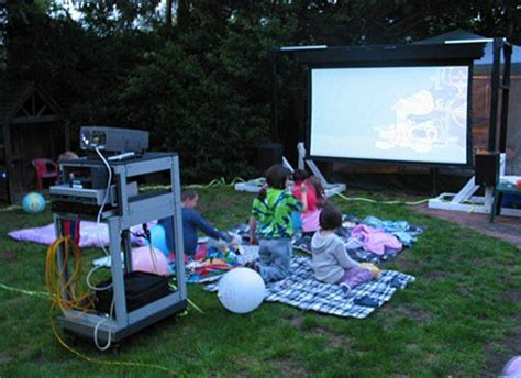 Backyard Theater Ideas 90 Best Images About Backyard Theater Ideas On Theater Outdoor Theaters And