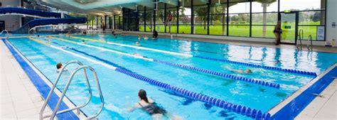 Pool Home Plans by Glasgow Club Bellahouston Swimming Pool