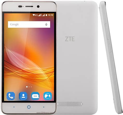 Hp Zte Blade Cdma zte blade a452 pictures official photos