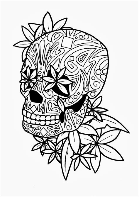 free skull tattoo designs to print tattoos book 2510 free printable stencils sugar