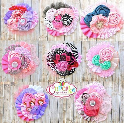 1000 images about bows 3 on stacked hair hair and felt flowers